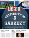 Francia: Sarkozy lancia la sfida a Harvard