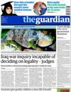 Iraq: Dubbi sull'inchiesta Chilcot