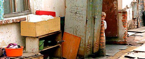 Repubblica Ceca: L'esclusione dei rom comincia a scuola