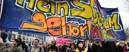Università: Riforme alla bolognese
