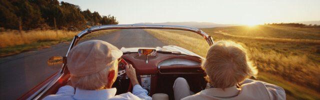 Cambiare vita a ottant'anni