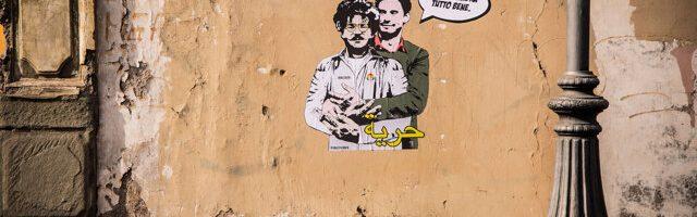 Il caso di Patrick Zaki e l'ambiguità delle relazioni tra Italia ed Egitto