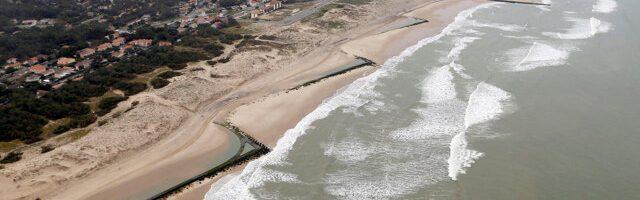 Le correnti oceaniche sono sempre più forti