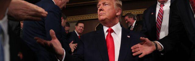 Per Trump è il momento della vendetta e dell'impunità