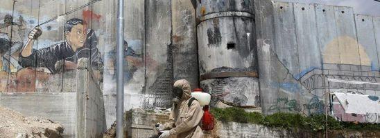 Co-vid19 nei territori occupati palestinesi: emergenza nell'emergenza