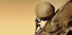 Sisyphus. Il devastante impatto dell'emergenza coronavirus su librerie e case editrici