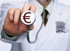 Depotenziamento e Privatizzazione Della Sanità