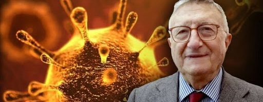 Giulio Tarro: follia aspettare il vaccino per tornare a vivere