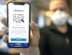 Curarci costa: meglio rinchiuderci e sorvegliarci con la app