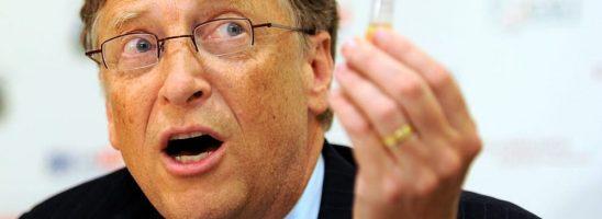 Robert F. Kennedy Jr. denuncia il piano vaccinale globale di Bill Gates