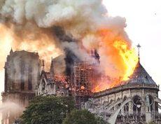 Lutto in casa Kennedy, e va a fuoco la casa di Mario Draghi
