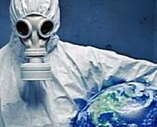 Virus e paura: ecco la mutazione che sconvolgerà l'umanità