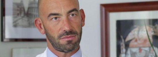 """""""Catastrofisti negano i fatti: è evidente che il virus si è indebolito"""" ► Prof. Bassetti"""