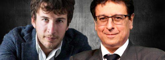 Imprenditori e dipendenti non sono nemici! ► Valerio Malvezzi e Diego Fusaro oggi in diretta