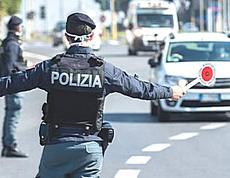 Poliziotti: basta, siamo stufi di perseguitare cittadini italiani