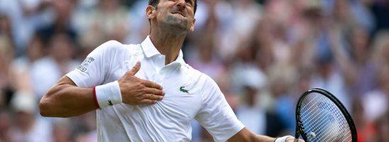 """Djokovic positivo al coronavirus ► Mangiante (Sky Sport): """"È imbarazzante il godimento sui social"""""""
