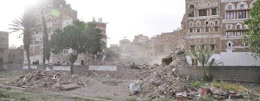 Rivoluzione e guerra nelle parole di uno scrittore yemenita