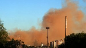 I genitori di Taranto: «Sommersi da tempesta di veleni»