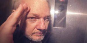 L'avvocato di Assange è stato nominato ministro della giustizia francese