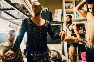 """""""Mr Gay Syria"""", il documentario sui migranti LGBTQI+, giovedi 16 luglio alle 21 in proiezione gratuita sul sito di Streeen"""