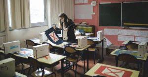 Veneto: se il rientro a scuola diventa campagna elettorale