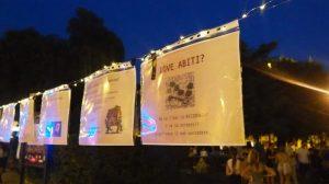 Bocciodromo e Welcome Refugees Vicenza rispondono alle polemiche strumentai dell'amministrazione comunale dopo l'acampada solidale