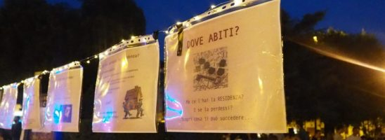 Bocciodromo e Welcome Refugees Vicenza rispondono alle polemiche strumentali dell'amministrazione comunale dopo l'acampada solidale