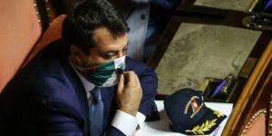 Leader dell'opposizione sotto processo e stato d'emergenza: un binomio che allontana l'Italia dalle democrazie occidentali