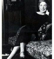 Alfonsina Storni, tra quattro mura matematiche