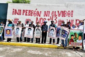 Ayotzinapa, il lungo cammino verso la verità