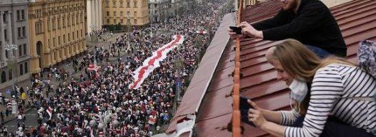 Due mesi di proteste in Bielorussia: bilanci e prospettive