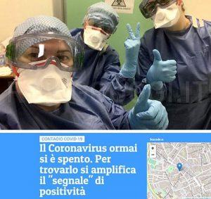 Il coronavirus è spento: parola del Primario di microbiologia di Treviso