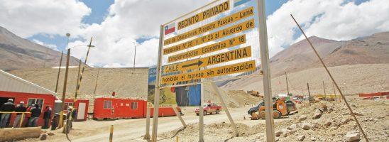 Il tribunale cileno chiude definitivamente la mega-miniera di Pascua Lama: troppo impattante per l'ambiente