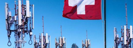In Svizzera il 5g non decolla, compagnie telefoniche sul piede di guerra