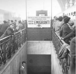 Territorio, sfruttamento, migrazione e conflitto: la lezione siciliana