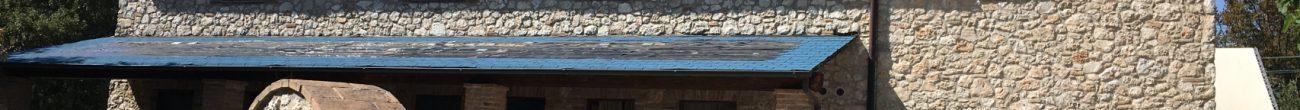 Un PeR-Corso di cambiamento: autocostruiamo un collettore solare