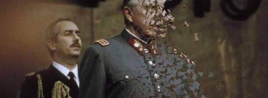 Adiós general