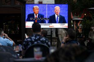 Il Covid fa passare in secondo piano persino le elezioni in Usa: Election Day il 3 novembre