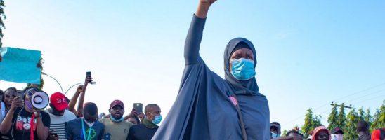 Nigeria – Il movimento #EndSARS deve affrontare la disuguaglianza per sopravvivere