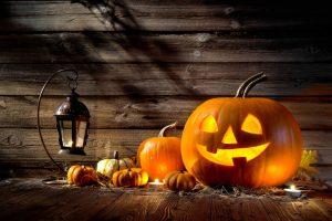 Samhain: il capodanno celtico