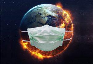 COVID: il pianeta che si ribella