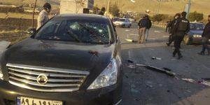 Iran - Israele ha ucciso il capo dell'energia nucleare Mohsen Fakhrizadeh