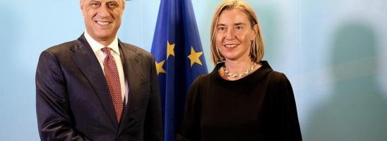 Kosovo, la fine di Thaçi detto il Serpente