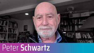 Come vede il futuro il dottor Peter Schwarts