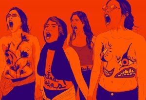Lavoro e Covid: una prospettiva transfemminista, verso l'8 marzo