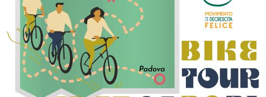 MDF Bike Tour 2021: esploriamo il Nord Est!
