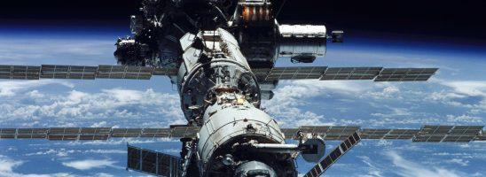 Punto Nemo, Stazione Spaziale Internazionale e digitalizzazione – Psicologia di un inquinatore