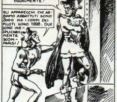 La via italiana alla fantascienza a fumetti (2/2)