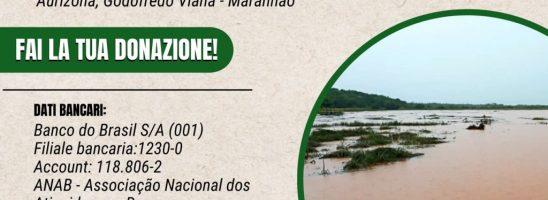 Non chiamateli incidenti. Il MAB denuncia il sistema corrotto e criminale delle grandi dighe in Brasile