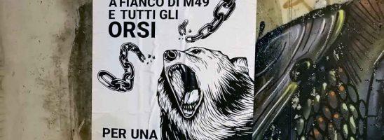 Trento – La seconda manifestazione nazionale della campagna #StopCasteller